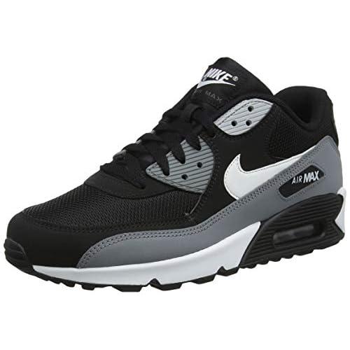 Nike Men's Air Max 90 Essential Low Top