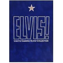 Lights! Camera! Elvis! Collection