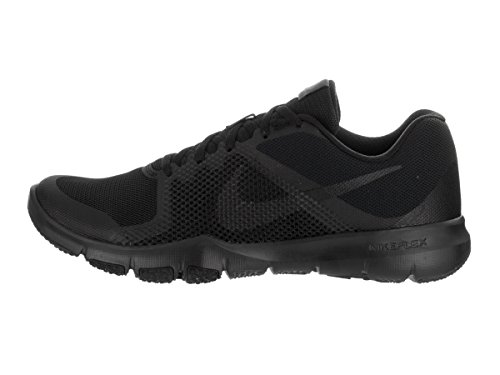 5 10 Men's UK Nike Anthracite Black Control Flex ZTwRH