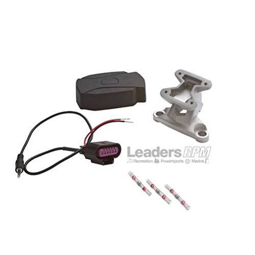 Can-Am New OEM GPS Support, Spyder RT, 219400322 by Can-Am