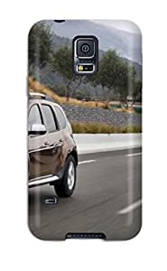Forever Collectibles Renault Duster 17 Hard Snap-on Galaxy S5 Case