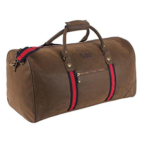 1a270cfd Kangol Unisex Antique Holdall: Amazon.co.uk: Luggage