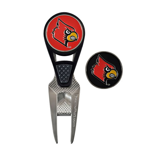 Louisville Cardinals Golf Ball - 9