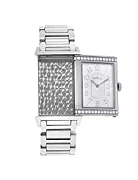 Jaeger LeCoultre Grande Reverso Mechanical-Hand-Wind Female Watch Q3208121 (Certified Pre-Owned)