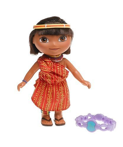 Fisher-Price Tanzania Dora -