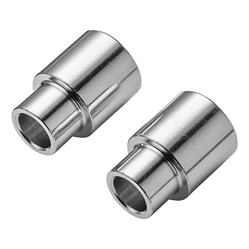 (Woodturning Bushings for Bolt Action Pen Kit, 8000 Series, 2-Piece)