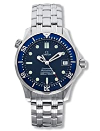 Omega Men's 2551.80.00 Seamaster 300M Midsize Chronometer Watch