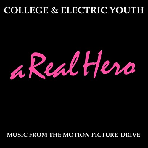 A Real Hero (Youth Electric Mp3)