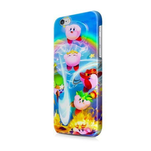 kirby iphone case - 1