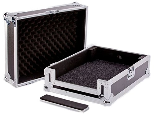 - Top Quality Fly Drive Case For Pioneer DJM900 Pro Mixer and Similarly Sized Equipment With Laptop Shelf Including Wheels Industrial Strength Latches And Rubber Feet DEEJAY LED TBHCDJTOUR1