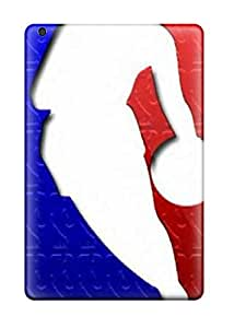 Tpu Shockproof/dirt-proof Beautiful Nba Cover Case For Ipad(mini/mini 2)