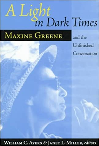 maxine greene philosophy of education