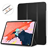 MoKo Smart Folio Case Fit iPad Pro 12.9' 2018 - [Support Magnetically...