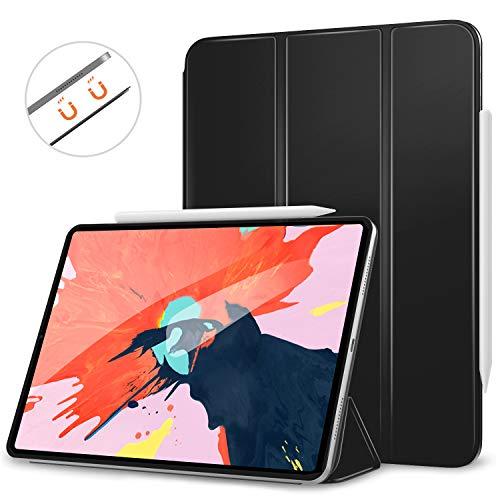 "MoKo Smart Folio Case Fit iPad Pro 12.9"" 2018 -  Slim Lightw"