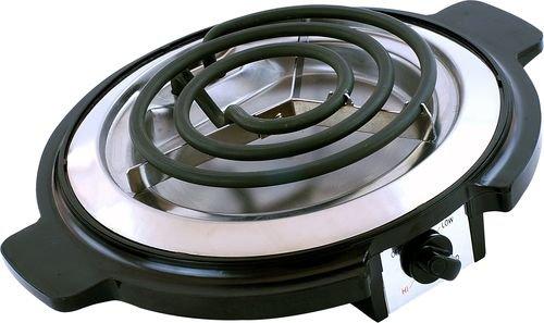 Hookah Charcoal Burner Starter Single Coil 1000 Watt Coconara Mazaya Brix BENONINABOX