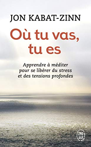 Où tu vas, tu es [ Wherever You Go, There You Are - French ] (French Edition)