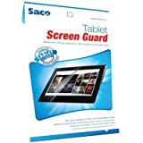 Saco Tablet Screen Protector for iBall Slide Brace X1 Tablet Tablet Accessories