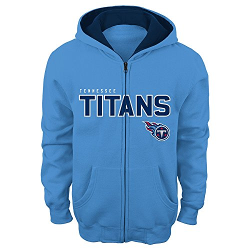 Tennessee Titans Childrens Apparel - 4