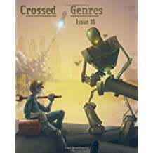 Crossed Genres Issue 16: Steampunk