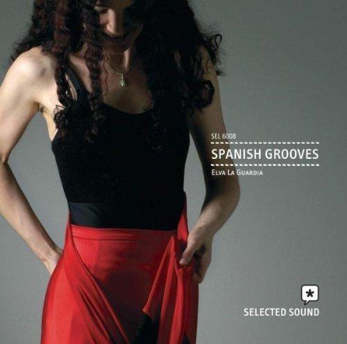 Elva La Guardia-Spanish Grooves-(SEL6008)-CD-FLAC-2005-CUSTODES Download