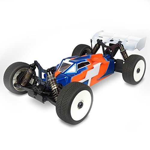 TEKNO RC LLC 1/8 EB48.4 4WD Electric Buggy Kit, TKR8000