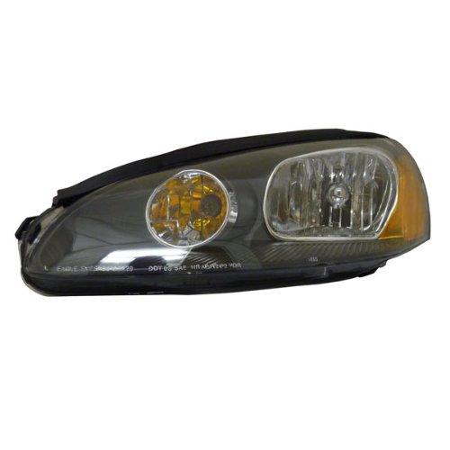 03-05 Stratus Coupe Headlight Headlamp Front Head Light Lamp Left Driver Side LH
