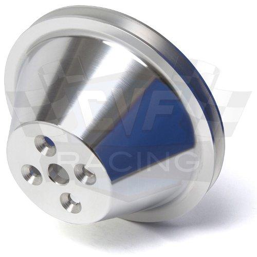 Short Water Pump Small Block Chevy Water Pump Pulley 350 V-Belt