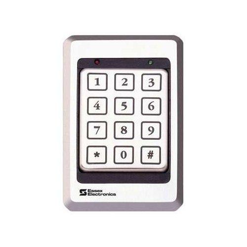 (Essex KTP32312SN KTP-32312-SN Keypad Readers)