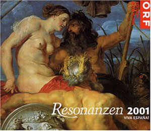 RESONANZEN 2001