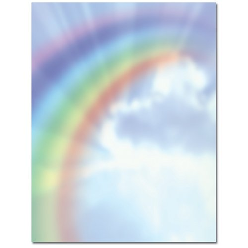 Rainbow Bright Laser Inkjet Printer