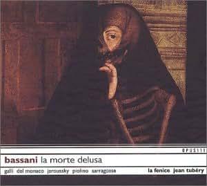 Bassani - La morte delusa