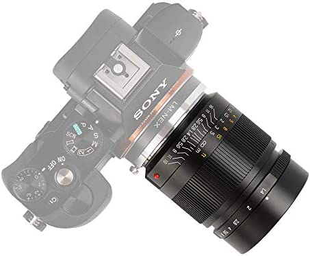 7artisans 28mm F2.8 FE Plus Versión Full Frame Manual Lente Fija ...
