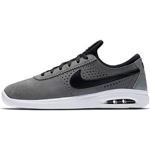 Nike Sb Air Max Bruin Ånga Mens Skateboard Skon (11,5)