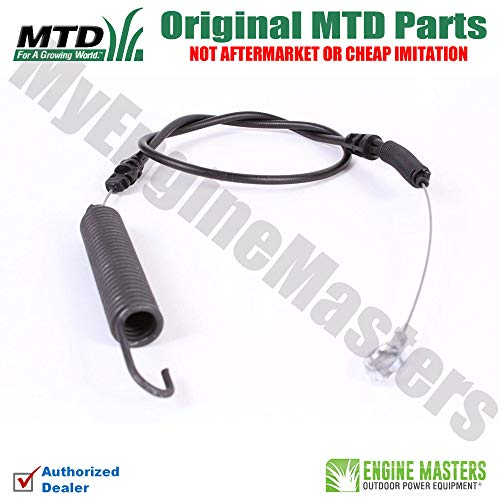 (Craftsman 946-05124A PTO Engagement Cable)