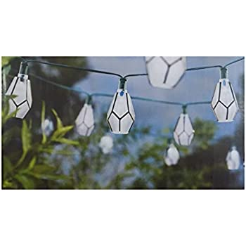 Target Solar String Lights Stunning Amazon Threshold IndoorOutdoor Solar String Lights 60 Lamp