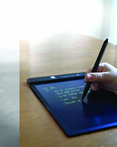boogie board 8 5 lcd writing tablet