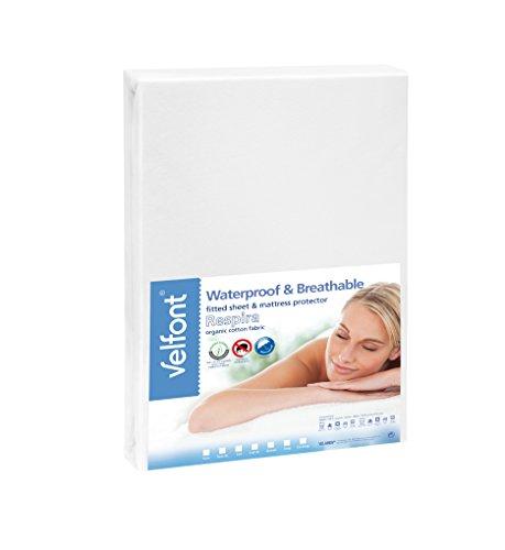 organic mattress cover - 6