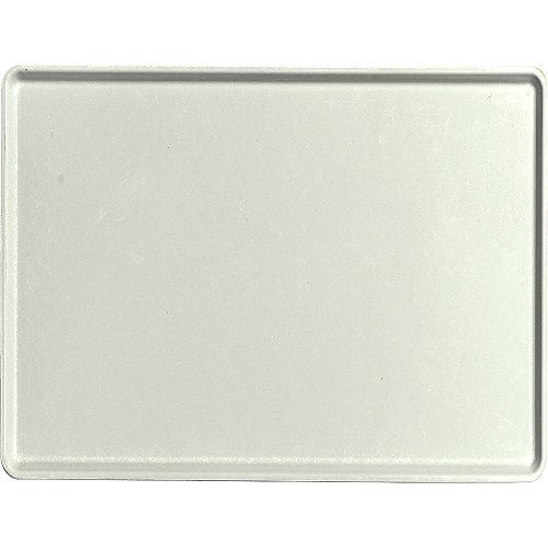 (Cambro Antique Parchment Dietary Tray)