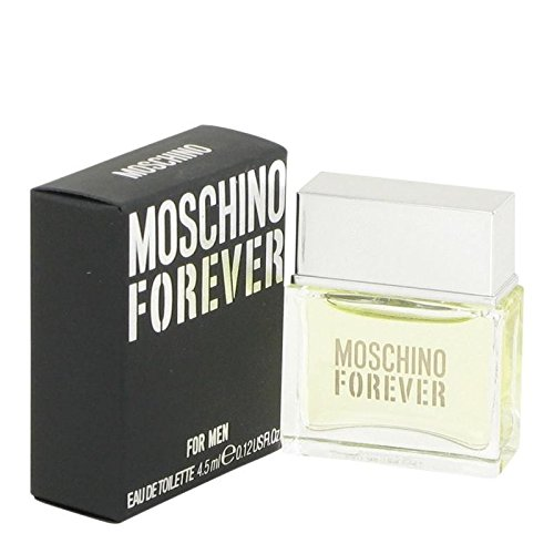 Moschino Forever By Moschino Mini Edt .12 Oz (0.12 Ounce Mini Cologne)