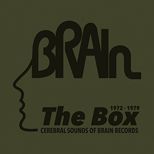 The Brain Box - Cerebral Sound...