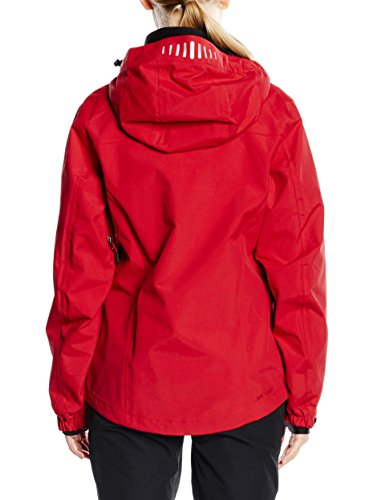 Jeff Green - Veste de sport - Femme Rouge rouge 48