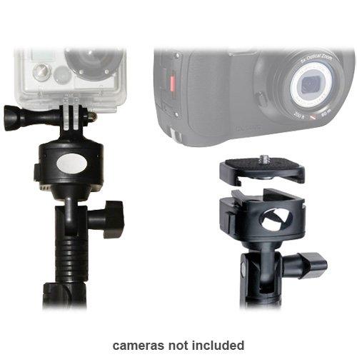 SeaLife SL913 AquaPod Underwater Camera Pole (Black)