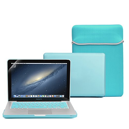 Macbook GMYLE Bundle Soft Touch Frosted