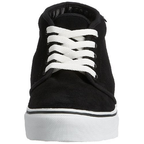 Mixte Adulte Vans Mode Chukka Baskets U Black Boot Fv8SZ