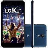 "LG K9 TV Smartphone, 16 GB, 5"", Azul"