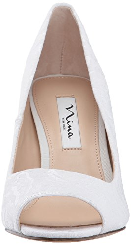 Nina Womens Farlyn Dress Pump Avorio