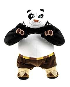Fisher Price V9757 Kung Fu Panda 2 - Peluche de Po el guerrero