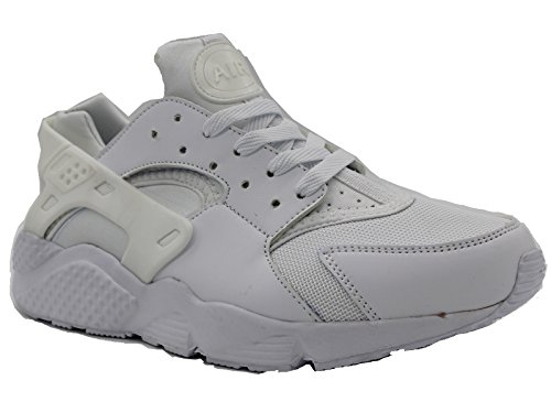 Gym Sc Uk Blanc Hurache Chaussures Inspir Casual De Hommes Sport 7 Taille 11 Entraneurs Course Fitness gqgfHXrw