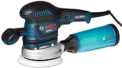Bosch (ROS65VC-6) Rear-Handle Random Orbit Sander - Best Value