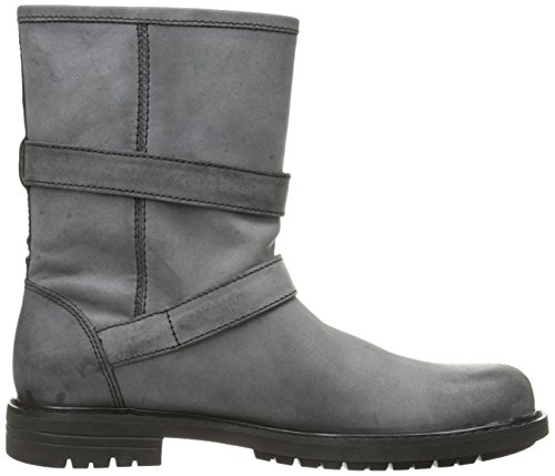 Caterpillar Womens Realist Hi Motorcycle Boot Black ypVZG